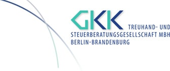 GKK Tax consultants for German tax law